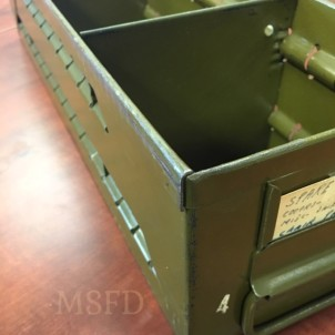 Army Drawer